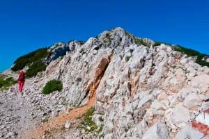 Monte Baldo - Agriturismo Al Colle