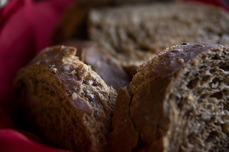 Agriturismo Al Colle - Breakfast